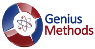 Genius Methods Ltd Logo