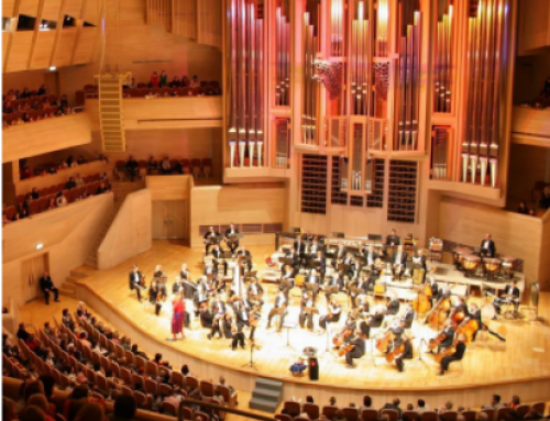 Leadership – An Analogy to An Orchestra